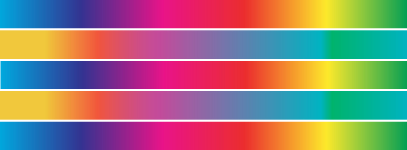 Colour Spectrum
