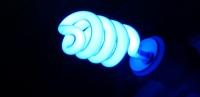 Banner of ES Light Bulb
