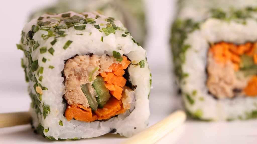 Banner Image of Sushi a Roll