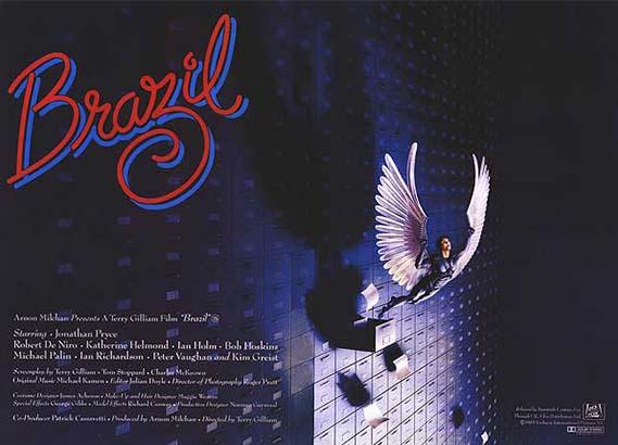 Poster of Brazil