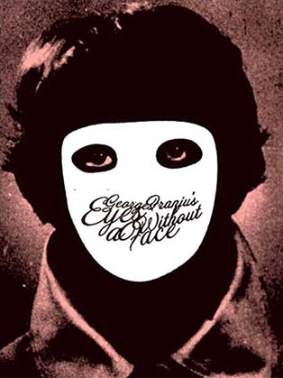 Poster of Eyes Without A Face