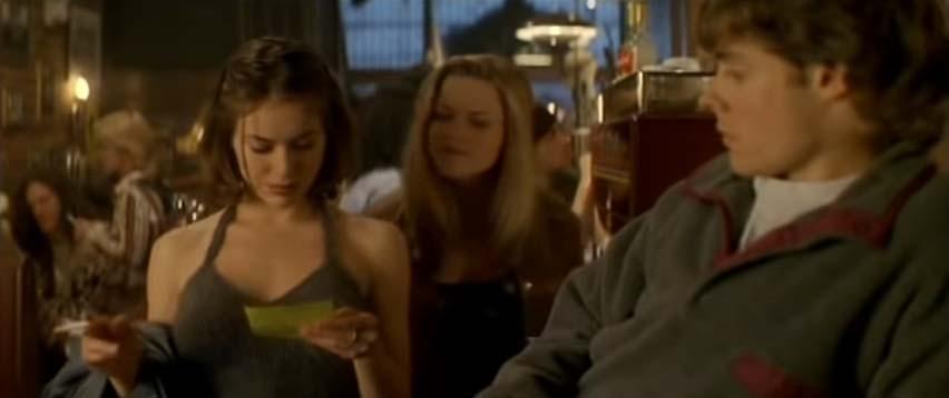 Screenshot of Fear (1996)