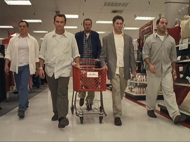 Screenshot of Very Bad Things (1998).